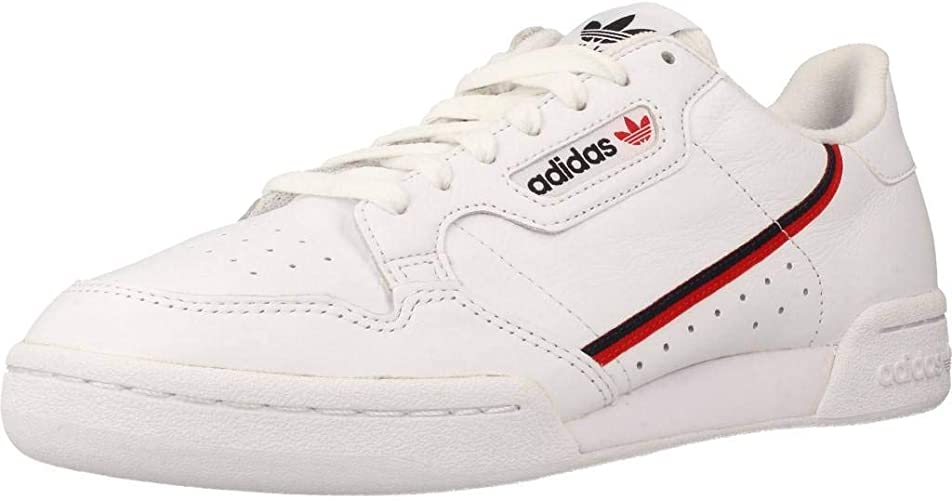 adidas Continental 80, Chaussures de Fitness Homme: Amazon