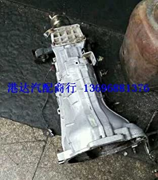 providing diesel transmission for mitsubishi 4d56 d4bh 2 5t hyundai  terracan, engine blocks - amazon canada