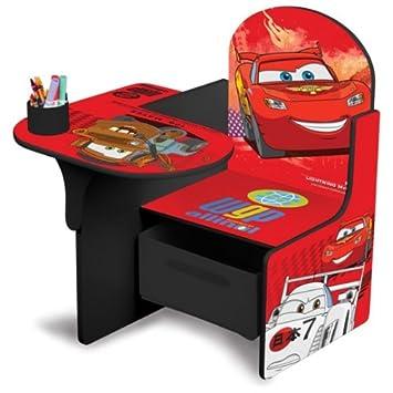 Disney Cars Sitzbank Bank Tisch Stuhl Aufbewahrung 3in1 Sitzpult ...