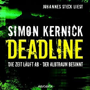 Deadline Hörbuch