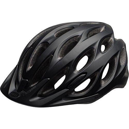 Bell Sports Traverse Mips Helmet (Matte Black Repose, Universal XL)