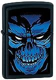 """""""Fierce Skull"""" Zippo Lighter"""