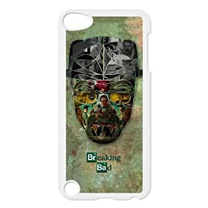 iPod Touch 5 Case White Breaking Bad A wik