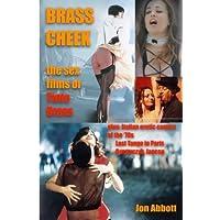 Brass Cheek--the Sex Films of Tinto Brass: Borowczyk