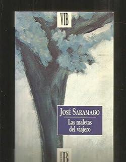 Las Maletas Del Viajero (Spanish Edition)