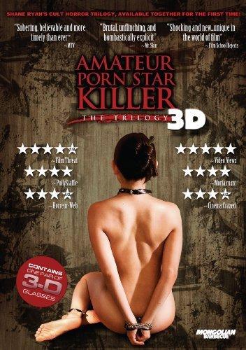 Amateur Porn Star Killer 3 [dvd] - 3