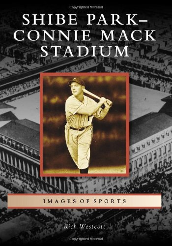 Philadelphia Phillies Connie Mack Stadium - Shibe Park-Connie Mack Stadium (Images of Sports)