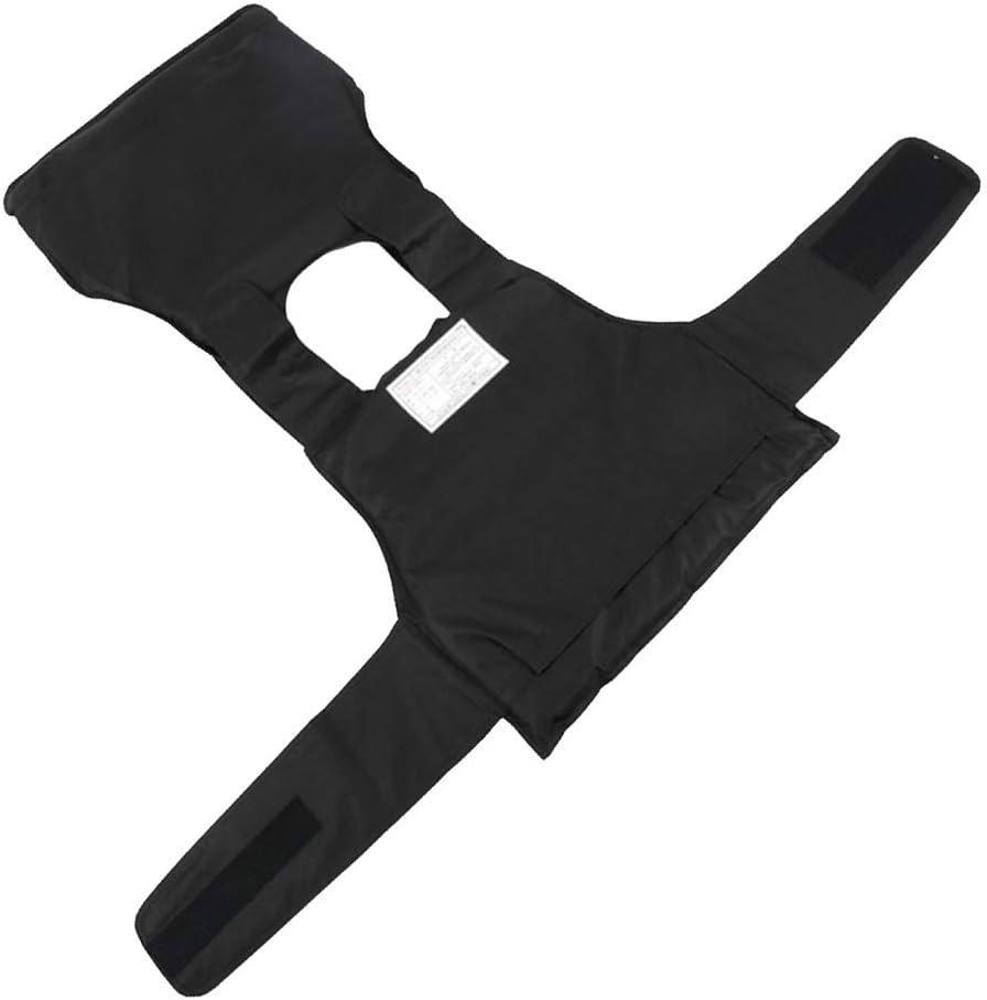 Cofre Protector Para El Cuerpo Y Equipo Para La Espalda Ropa Resistente A La Armadura De Acero Al Manganeso Chaleco De Trabajo De Seguridad