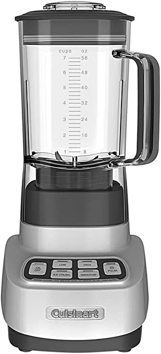 Top 10 Blender With Single Serving Option