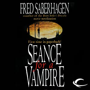 Seance for a Vampire Audiobook