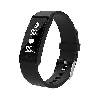 JiaMeng - Smartwatch, Pulsera Inteligente Que Muestra la presión ...