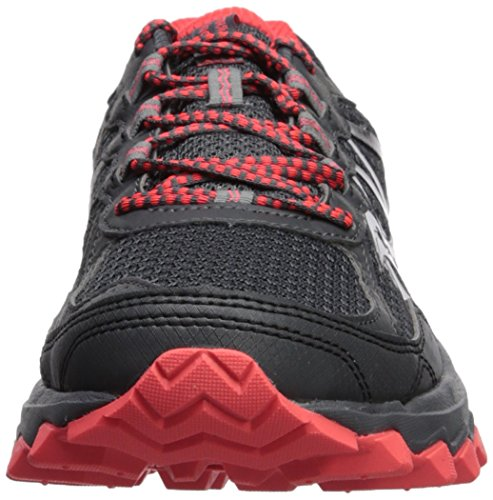 Excursion gry Fitness Shoes Tr11 9 Red Saucony Women''s Grey Viz UwqxSS