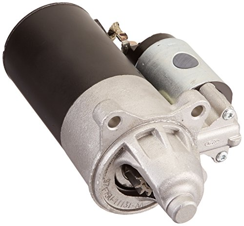 Price comparison product image Motorcraft SA848RM Remanufactured Starter