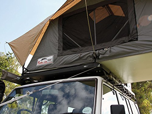 Best Luxury Tents For Camping That Extend Comfort To The