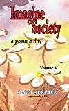 Imagine Society, Jean Mercier, 1484082214