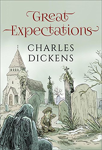 Great Expectations by [Dickens, Charles, Editors, GP]