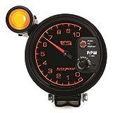 Auto Meter 5999 ES 5'' 10000 RPM Shift-Lite Tachometer
