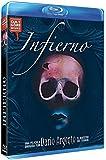 Infierno (1980) [Blu-ray]