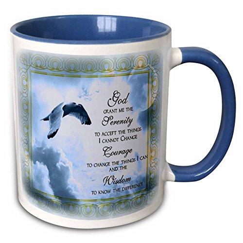 3dRose Spiritual Awakenings beautiful mug 66264 6
