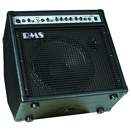 RMS RMSKB80 80-Watt Keyboard Amp with Built-In Tilt by RMS