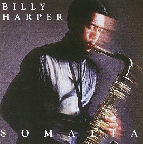 Somalia by Billy Harper