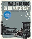 Cover Image for 'On the Waterfront (Criterion Collection)'