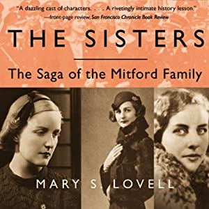 The Sisters Audiobook