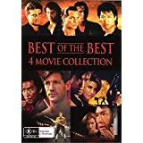 Best Of The Best 4 Movie Collection DVD Box Set