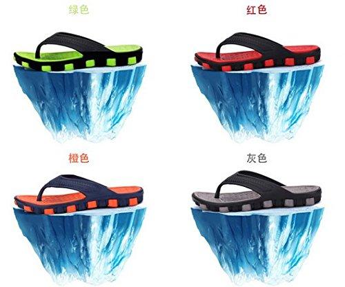 Flip Flops, Tezoo Fashion Lightweight Slippers,Super light Flip-Flop,Classical Comfortable Sandal,Summer Beach Slippers for Men and Women