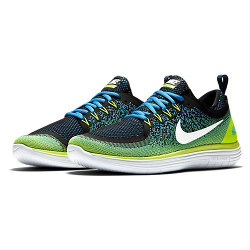 9e60fa6a797e9 Galleon - NIKE Mens Free RN Distance 2 Running Shoe (9 D(M) US ...