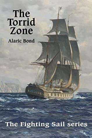 book cover of The Torrid Zone