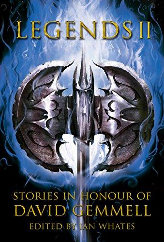 Legends Stories Honour David Gemmell ebook product image