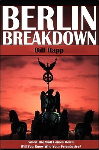 Book Berlin Breakdown