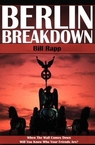 Berlin Breakdown PDF Text fb2 book