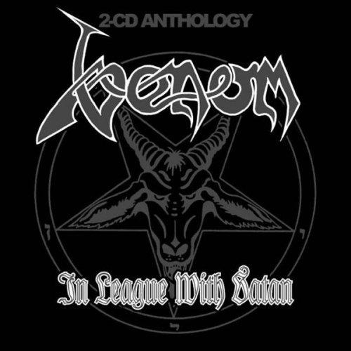 Venom Mp3: Amazon.com: Countess Bathory: Venom: MP3 Downloads
