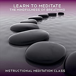 Learn to Meditate - The Mindfulness of Breathing Speech