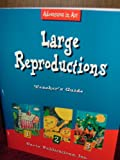 Large Reproductions, Laura Chapman, 0871922657