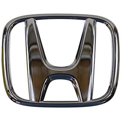 Honda Genuine 75700-TR0-000 Emblem: Automotive