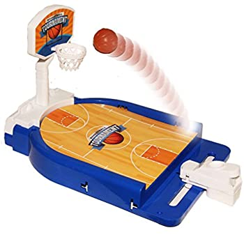 Mini Basketball Table Game   Desktop Arcade Hoops Slap Shot Miniature Game  For Ages 3 And