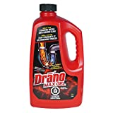 Drano Max Gel Pro Strength Drain Clog Remover - 2370ml
