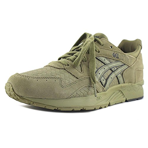 Light Olive Olive Fujitrail ASICS Sock Mini Crew Light x7UwgqBY