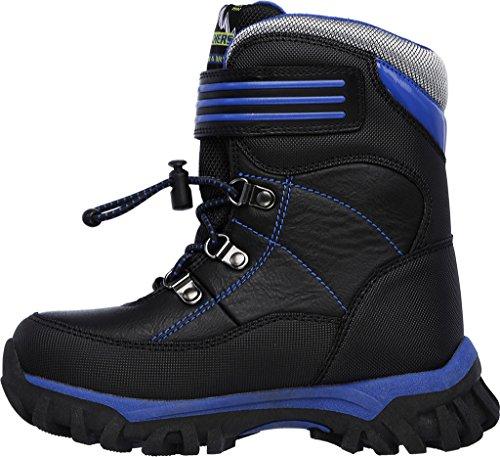 Boys Skechers Skechers clima 'Arktic 'Arktic Boys frío clima Skechers frío dH4tqSH