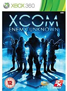 XCOM ENEMY UNKNOWN  By 2K Sports,Xbox 360