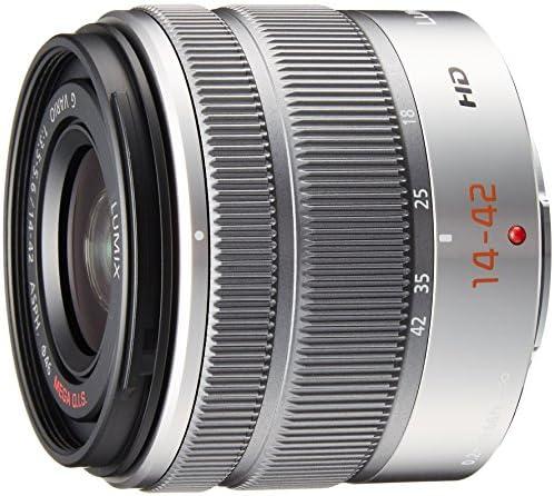 Panasonic Lumix G Vario 14 42mm F3 5 5 6 Ii Asph Kamera