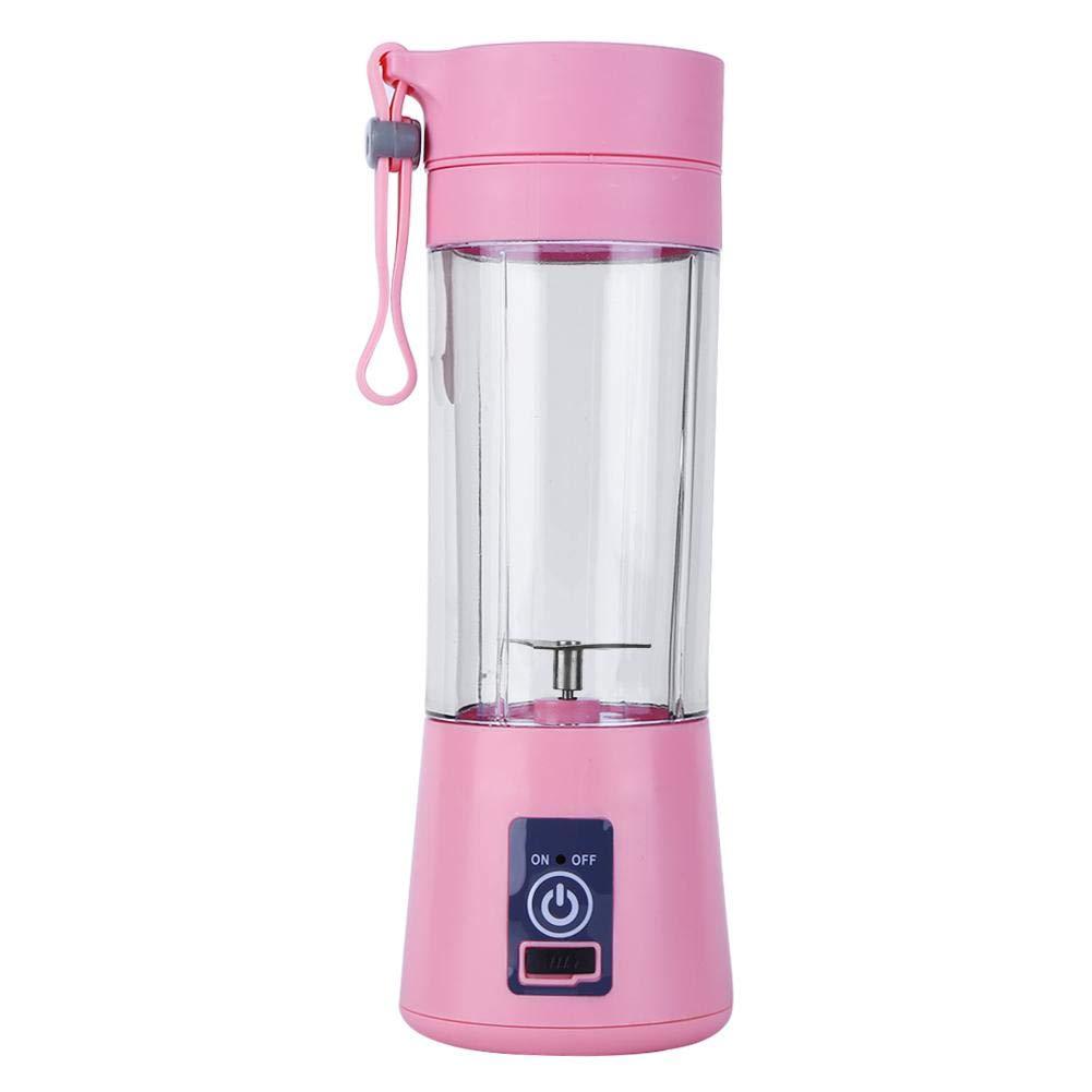 Mini USB Portable Electric Fruit Juicer Smoothie Maker Blender Gowind6