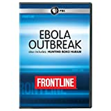 FRONTLINE: Ebola Outbreak DVD