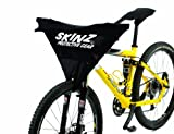 Skinz Protective Gear Mountain Bike Protector with Wheel