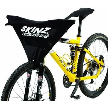 Skinz Aero Bar Road Bike Protector Fork-Mounted Racks