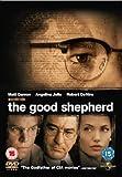 The Good Shepherd [DVD]