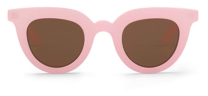 Mr. Boho | Hayes | Blush - Gafas de sol para hombre y mujer